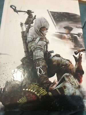 Assassins creed 3 collectors edition game guide