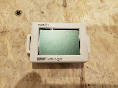 Onset UX90-001M, HOBO UX90 State Logger