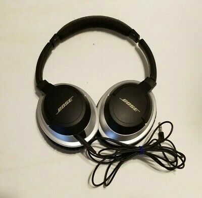 Bose AE2 Soundlink Wired Headphones - AS-IS - Sound Only From One Side