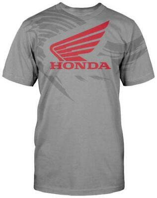 Honda Collection Wingman T-Shirt Gray X-Large