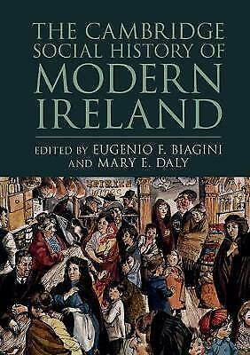 The Cambridge Social History of Modern Ireland by Cambridge University Press...
