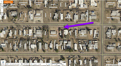 Vacant Land, Kingman, Arizona 86409 - .14 Acre - SELLER FINANCING AVAILABLE!!