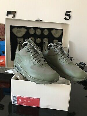 Nike Air Max 90 Sneakerboot SP Patch Pack Sand 704570 200