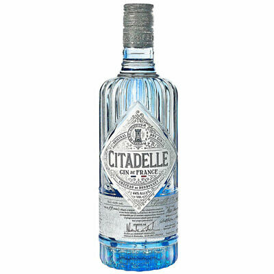 Citadelle Gin De France Cl70