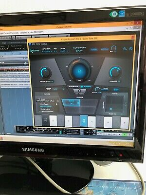 autotune pro rev2 antares 9.1 64 bits windows 7,8,10 ( Vst,Vst3,Aax)