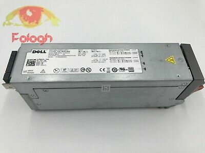 Lot of 2 Dell PowerEdge DPS-345AB C 345W Switching Power Supply