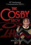 The Cosby Show: The Complete Series [25th Anniversary Commemorative Edition]