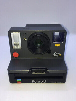 Polaroid Originals One Step 2 ViewFinder Instant i-Type Camera with Film. NEW