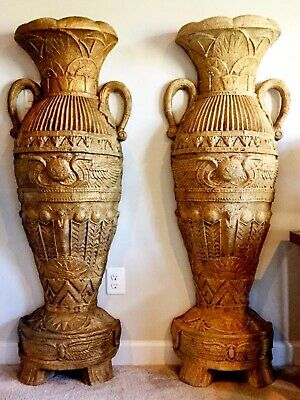 Egyptian Urns