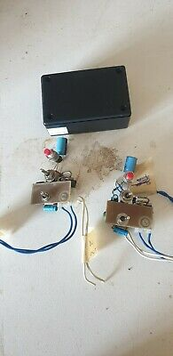 2 PACE  DC controlers with inertia