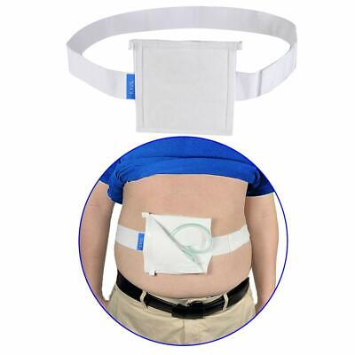 Feeding Tube Peritoneal Dialysis G Tube Belt Peg Suppiler Catheter Holder
