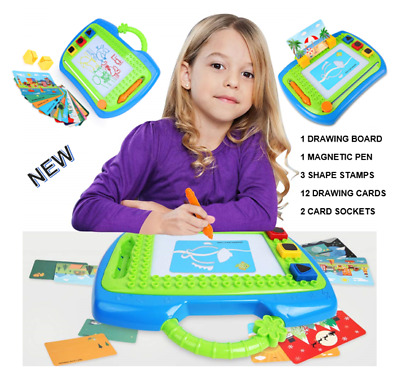 Kids Creative Learning Educational Toys for 3 4 5 6 7 8 Years Old Boys Girls New
