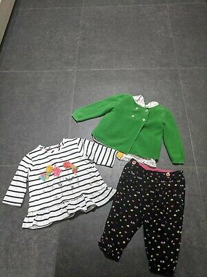 Bundle Of Baby Girl Clothes Size 3-6 Months From Marks&Spencer Autograph range
