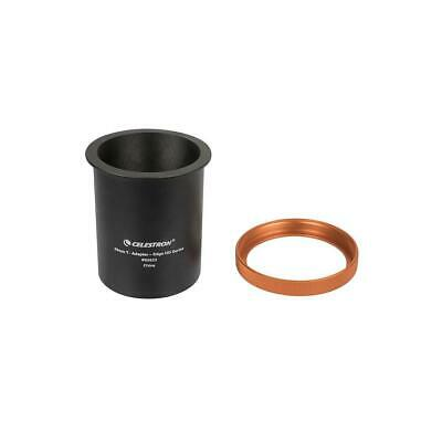 "Celestron 48mm T-adapter for EdgeHD 9.25"", 11"" and 14"" Telescopes #93622"