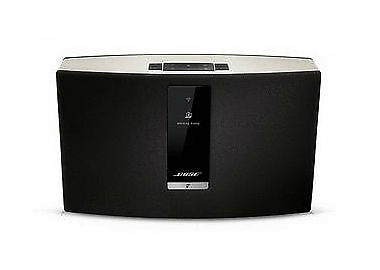 Bose SoundTouch 20 Series III Wi-Fi Digital Music System - Black