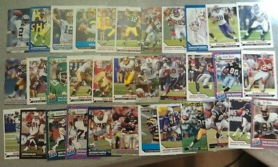 Sports Illustrated for Kids SI For Kids NFL Football Stars A thru E  YOU PICK