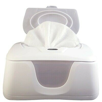Baby Wipe Warmer And Baby Wet Wipes Dispenser - dual heat mode
