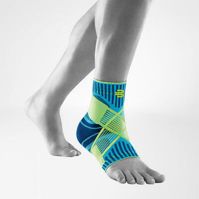 BAUERFEIND Sports Ankle Support NEW SALE, SIZE LARGE NEW SALE