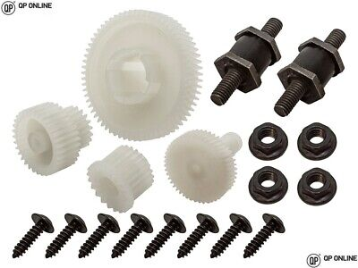 Range Rover Sport 2005-2009 Discovery 3 And 4 Parking Actuator Repair Kit Da9223