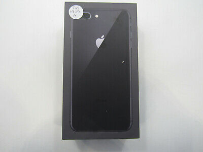 In Box Apple iPhone8 Plus A1897 64GB T-Mobile Check IMEI Great Condition -BT0888