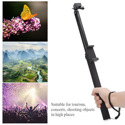 3m Super Long Selfie Stick Extension Rod Telescopic For DJI OSMO Pocket Camera