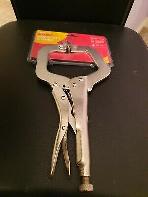 6-Inch Amtech D0950 One Hand Speed Clamp