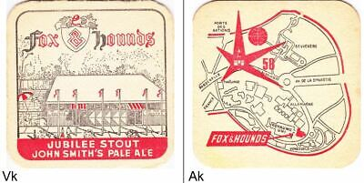 John Smith's - Fox & Hounds: rv: Expo 58
