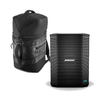 Bose S1 Pro System and Backpack Bundle + Battery - S1-Pro  w/ Official Back pack