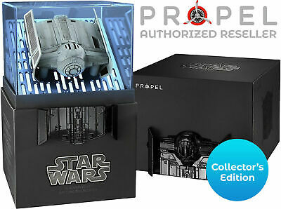 Propel Star Wars X1 Tie Fighter Battle Quadcopter Drone - Collector's Edition