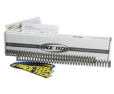 Race Tech FRSP 444548 Fork Springs - .48 kg/mm
