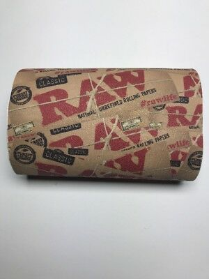 RAW Cruiser Mini Board D5 Small Limited Edition RAW rolling papers skateboard
