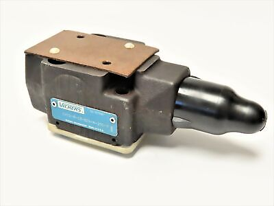 Eaton Vickers Hydraulic Cartridge Valve model CVCS-16-C3-B29-W-250-11.