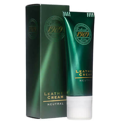 Collonil 1909 Leather Cream-High quality nourishing cream for smooth leathers