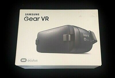 SAMSUNG GEAR VR Oculus Virtual Reality Headset Requires