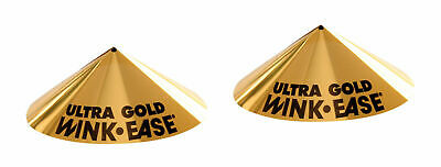 Wink-Ease Disposable Eye Protection SunBed /Solarium Tanning Goggles Multiples.