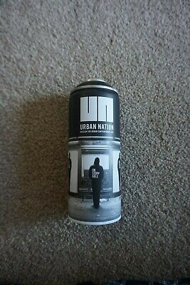 Urban nation Berlin Montana limited edition can