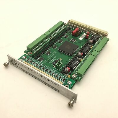 Delta Tau 24 In/24 Out Low Power Board ASSY 603276-100