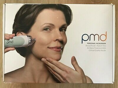 PMD Personal Microderm Reveal Fresh & Radiant Skin - New, Sealed