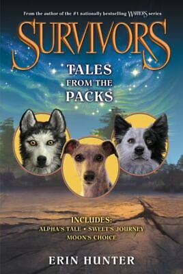 Tales from the Packs (Survivors)