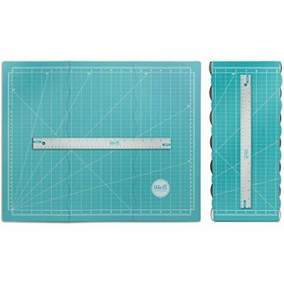 We R Memory Keepers - Material magnético Tri-Fold