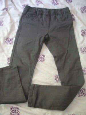 Next  Girls Skinny Jeans Trousers Aged 9 Years VGC