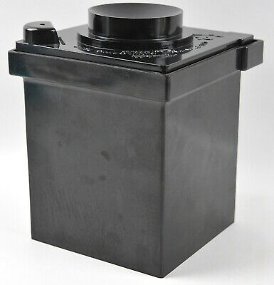 FR CORPORATION CUT - FILM - PACK DEVELOPING TANK  -  ADJUSTABLE 4 x 5