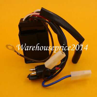 High Performance CDI Ignitor fit 3085639//3084691//3086982//3085564//3085382