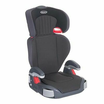 Car Booster Seat Graco Junior Maxi System Highback Head Neck Support 15-36 kg