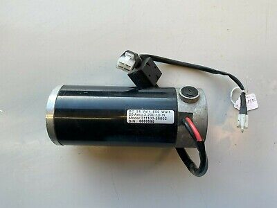 Mobility Scooter CTM HS-589S Motor 311100-58802