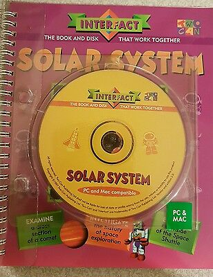 Solar System (Interfact) PC & MAC