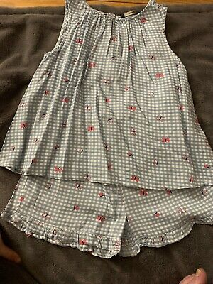 George Girls Outfit Age: 5-6 Yrs