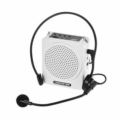 Takstar E180M Portable Voice Amplifier with Headworn Microphone