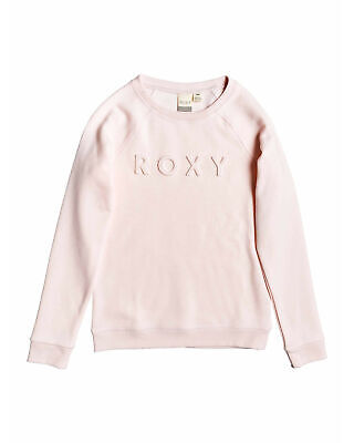 NEW ROXY™  Girls 4-14 Someone Like You Fleece Sweater Teens