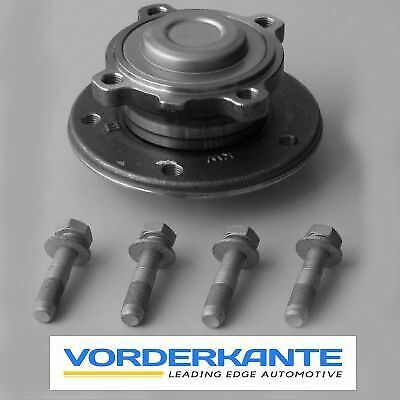 Wheel Bearing Kit VWK398 Vorderkante Genuine Top Quality Replacement New